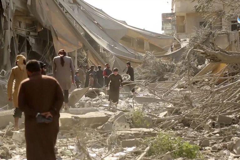 Tras perder el califato, EI vuelve a las raíces: las tácticas de insurgencia