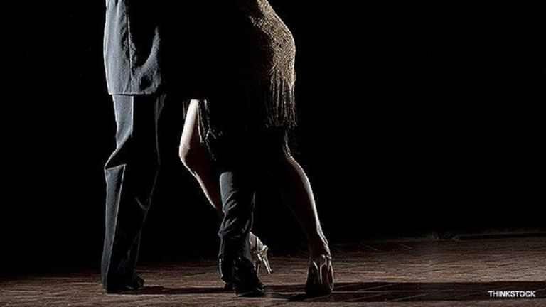 Gardel y Piazzolla son grandes maestros del tango. Gilda, Nene Malo y Agapornis son los dueños de la calle.