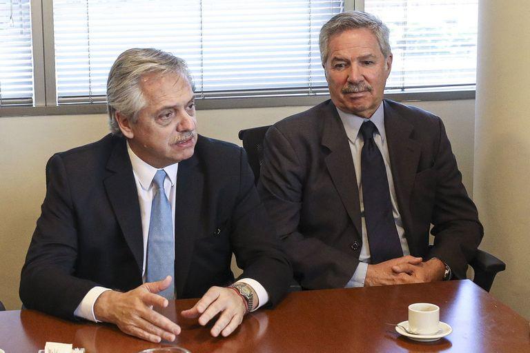 Según dijeron las autoridades de Paraguay, la delegación argentina explicó que el país tomó esta decisión para priorizar la economía interna dañada por el coronavirus
