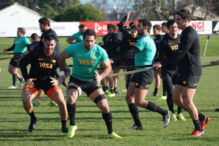 Jaguares-Crusaders: la final que puede ser gloriosa para el rugby argentino