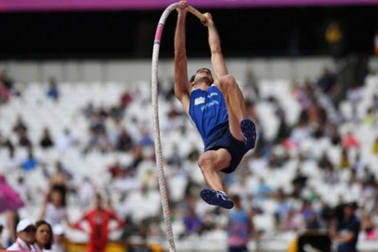 Germán Chiaraviglio y Maximiliano Díaz, en busca de la clasificación para los Juegos Olímpicos