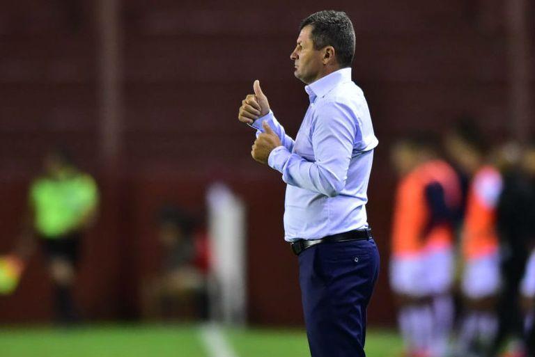 11-4-3: Claudio Biaggio y los números que levantaron a San Lorenzo