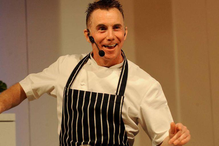 Murió el cocinero inglés de MasterChef Gary Rhodes, a los 59 años