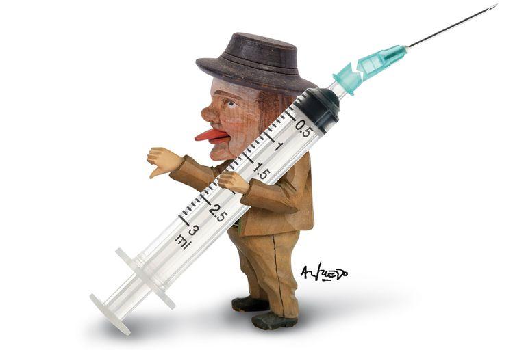 Límites de la ciencia y obstáculos para los planes de vacunación