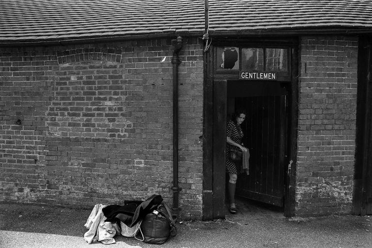 Inglaterra, 1975, según Eduardo Grossman