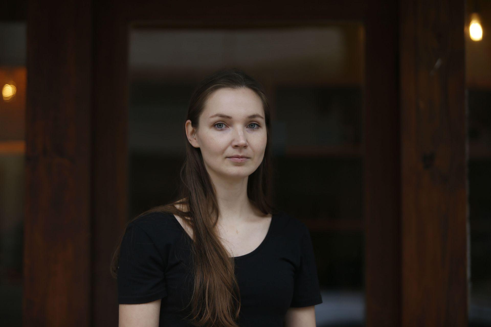 Natalia estudió Comunicación en la UBA y tiene una editorial independiente