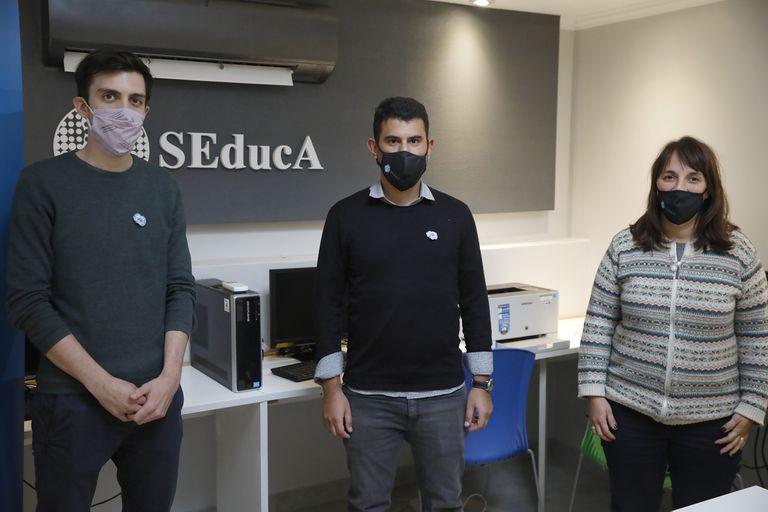 Seduca: El sindicato docente que apoya la presencialidad y rechaza hacer paro
