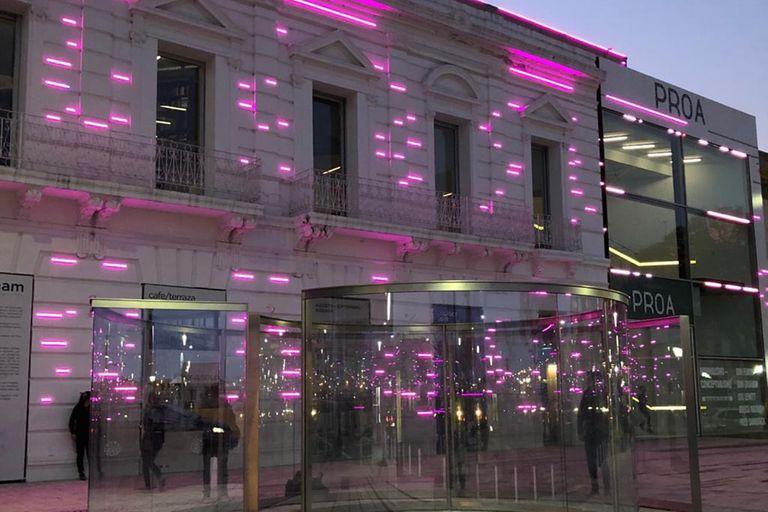 Fundación Proa inaugurará el sábado la muestra Crear Mundos
