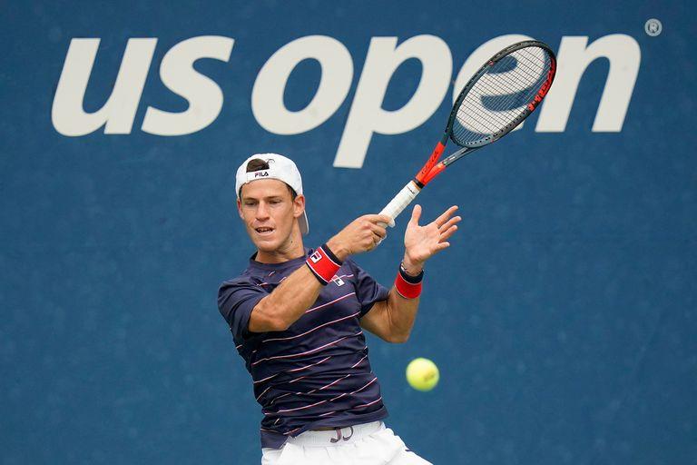 Diego Schwartzman volverá a jugar en el US Open.