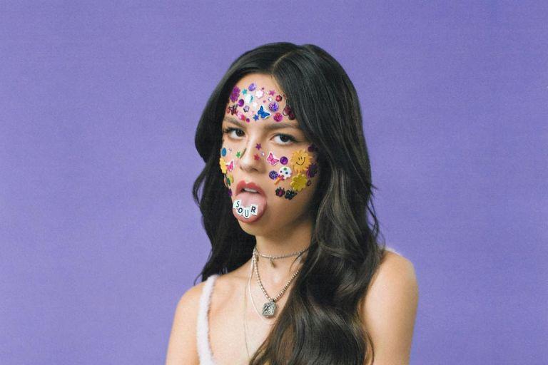 Olivia Rodrigo: nace una estrella pop que le canta a la angustia adolescente