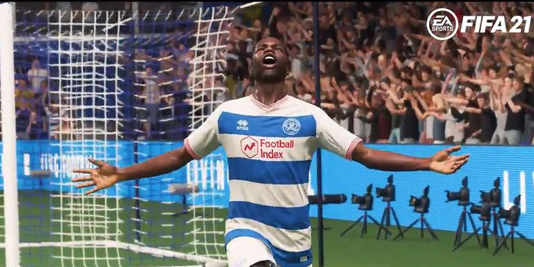 El emotivo homenaje del videojuego FIFA 21 a un jugador asesinado hace 15 años
