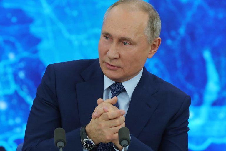 Los buenos resultados publicados ayer en The Lancet son una buena noticia para Putin, mientras crecen las protestas por la crisis económica y el descontento por el arresto de Navalny