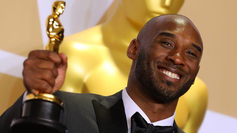 Kobe fue acusado de violar a una joven de 19 años en 2003