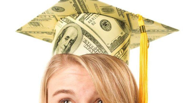 Muchos estudiantes se encuentran una situación financiera complicada