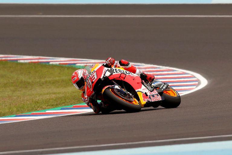 Moto GP. Vuelve el circo en Jerez: los nuevos récords que busca Marc Márquez