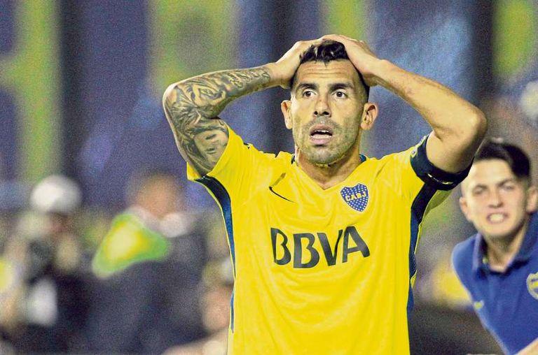 Análisis táctico: el día en que a Boca le hizo bien que saliera Tevez