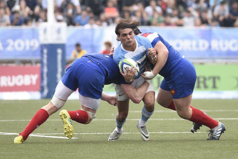 Los Pumitas en semifinales, el reflejo del gran momento del rugby argentino