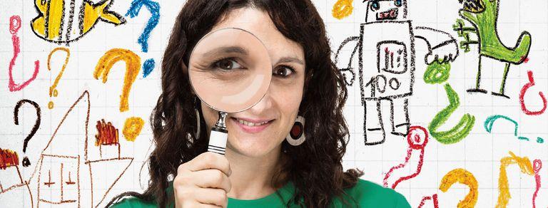 Melina Furman: Cómo hacer para que nuestros hijos quieran aprender
