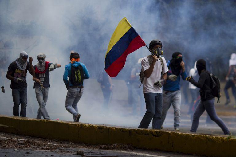 """Malamud: """"Venezuela vive una situación endemoniada, por ahora no tiene salida"""""""