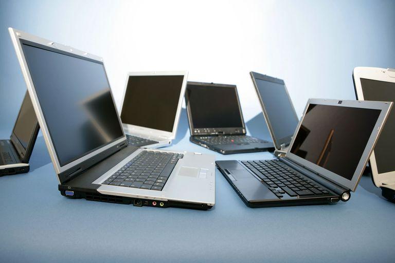 El aumento se dio sobre todo en notebooks, y se les atribuye al trabajo y la educación a distancia