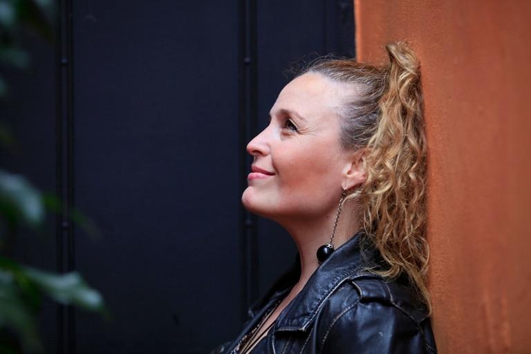 """Marisol Otero: """"Hay canciones de Abba que me conectan con mi vida"""""""