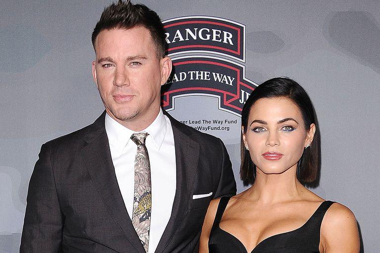 Channing Tatum se separó, tras nueve años de matrimonio