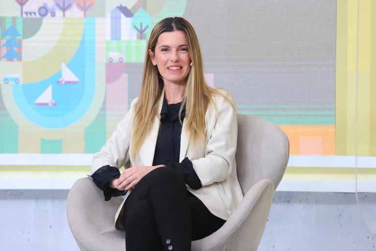 Verónica Tiberi, Gerente Product Management &TD YPF Agro
