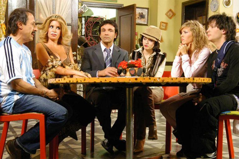 La escueta y tajante respuesta de la producción de Casados con hijos a Érica Rivas