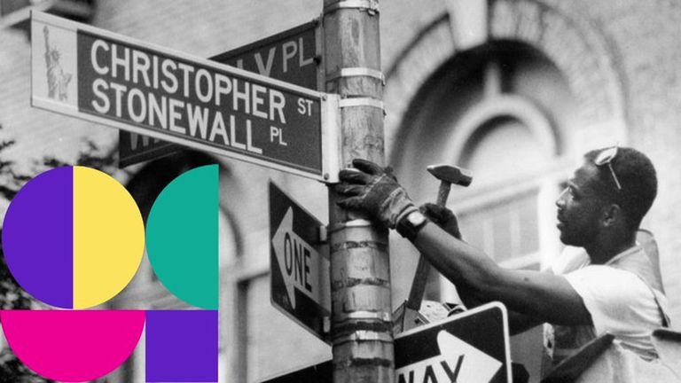 El Día Internacional del Orgullo LGTBI recuerda la revuelta de Stonewall ante la brutalidad policial, en Nueva York en 1969