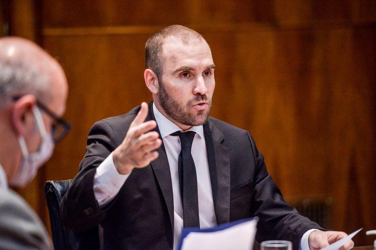 Asistencia: el Gobierno impulsa otros planes, pero ya no niega reponer el IFE