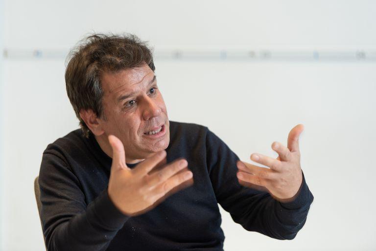 """Manes pidió autocrítica al macrismo: """"Si decimos 'acá no pasó nada' podemos perder de nuevo"""""""