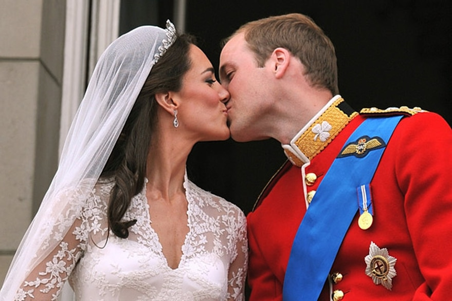 Kate e William são vistos como um casal que pode remodelar a monarquia