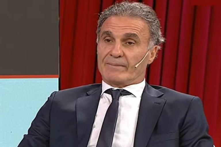 """El drama de Oscar Ruggeri: """"Nos quedamos solos"""""""