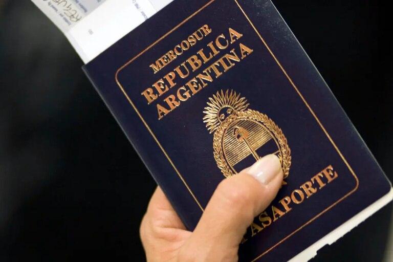 Para los argentinos que no son ciudadanos de la Unión Europea deben acceder a un visado para residir legalmente en España