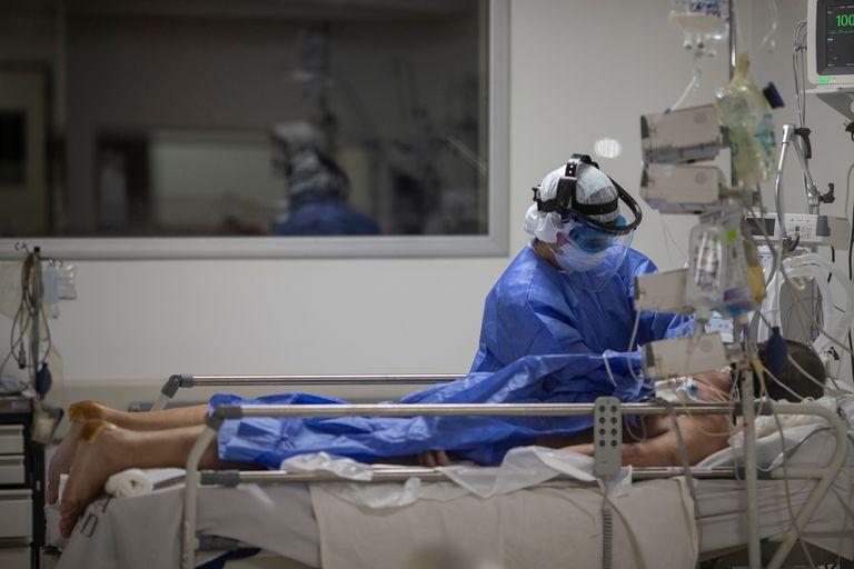 La Argentina ocupa el cuarto lugar en el mundo y el segundo en América Latina en mortalidad por el nuevo coronavirus