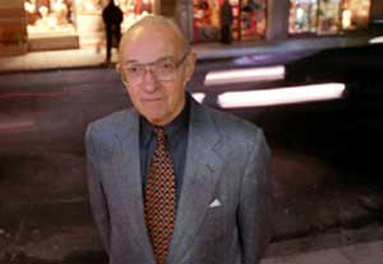 El prestigioso investigador Petar Alaupovic, de visita en Buenos Aires