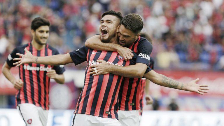 Ya pasaron tres años y medio del último partido de Paulo Díaz con San Lorenzo, pero el club todavía debe 2,5 millones de dólares por su pase