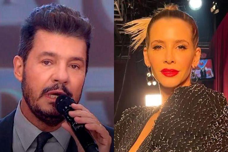 Guillermina Valdés se sumó al jurado de La Academia de ShowMatch y suele protagonizar al aire hilarantes discusiones de pareja con Marcelo Tinelli