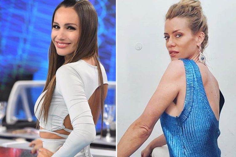 """Mientras Pampita disfruta de su luna de miel en París, Nicole Neumann tomará su lugar en el jurado del """"Súper Bailando"""""""
