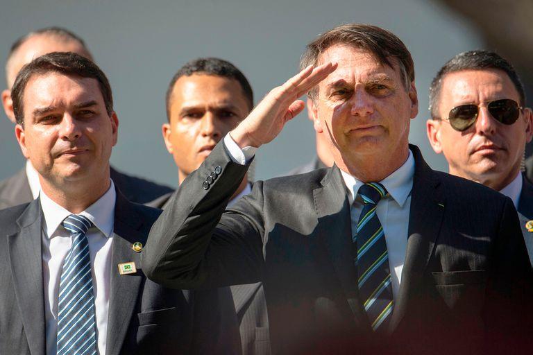 La reescritura mítica o ficticia del pasado es clave para el populismo; Bolsonaro intenta reescribir el nazismo y las dictaduras de Brasil