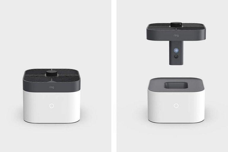 Un dron de Amazon que filma en el interior de tu casa: ¿qué puede salir mal?