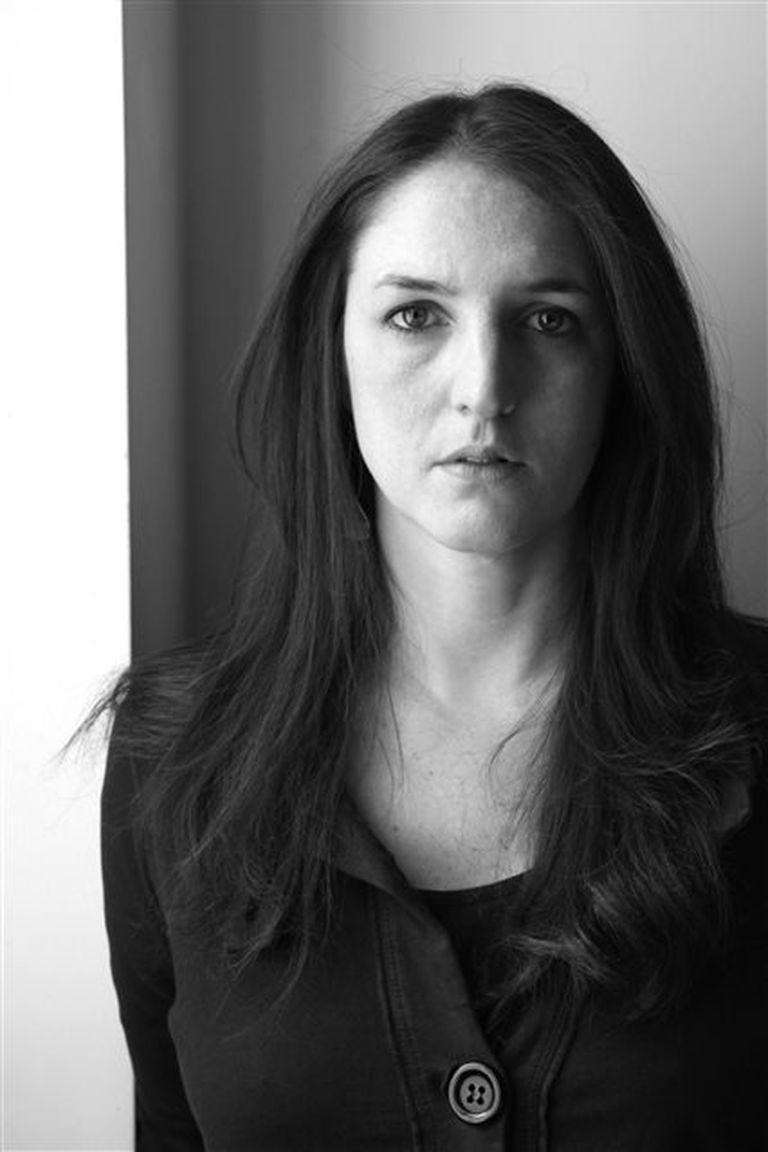 """Vera Giaconi. """"La historia más doméstica puede resultar perturbadora, una crítica política"""""""