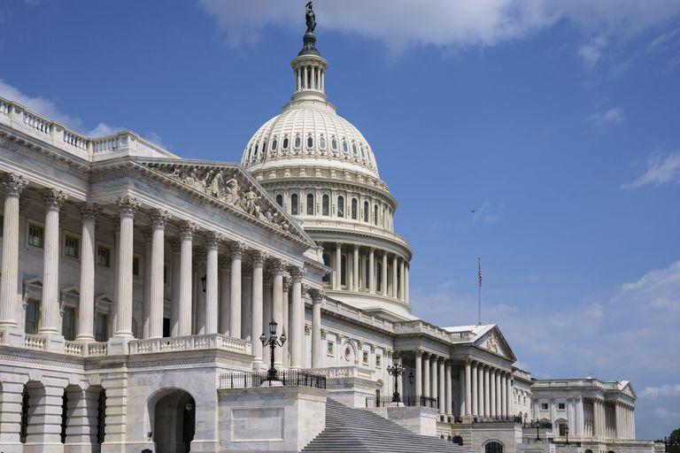 EE.UU.: revés para los demócratas en su intento de reformar la ley electoral