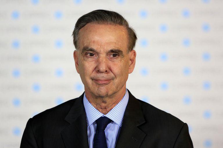 Lavagna, Urtubey y Pichetto no se sumarán; Bertone, Manzur, Zamora, Casas y Peppo celebraron