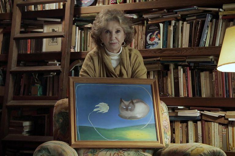 Norma Aleandro confiesa otra pasión de toda la vida