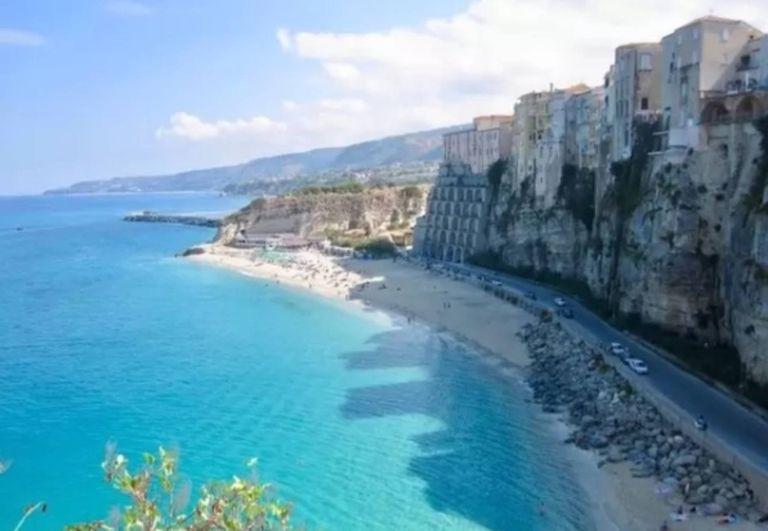Las comunidades de Calabria ofrecen la perfecta combinación entre playa y montaña