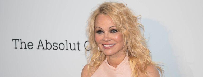 Pamela Anderson, la bomba sensual que no encuentra el amor