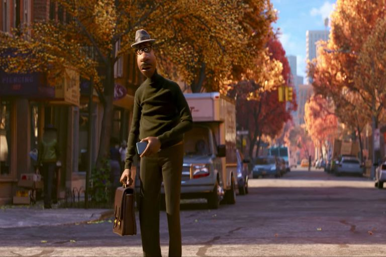 Así es el avance de Soul, el nuevo largometraje de Pixar