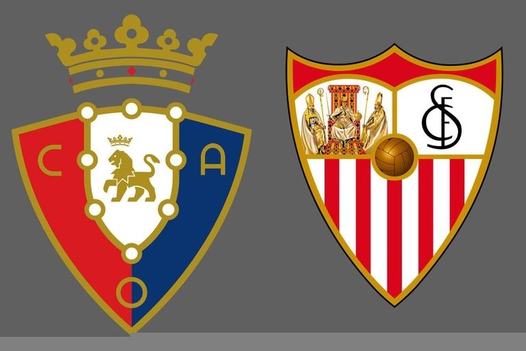 Osasuna-Sevilla
