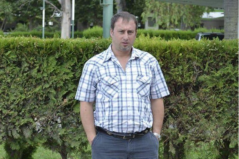 Boni en La Plata; el preparador quiere confirmar que los análisis correspondan a su yegua